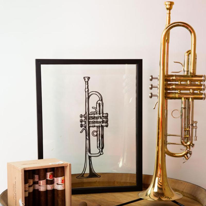 Trompette<br>45€